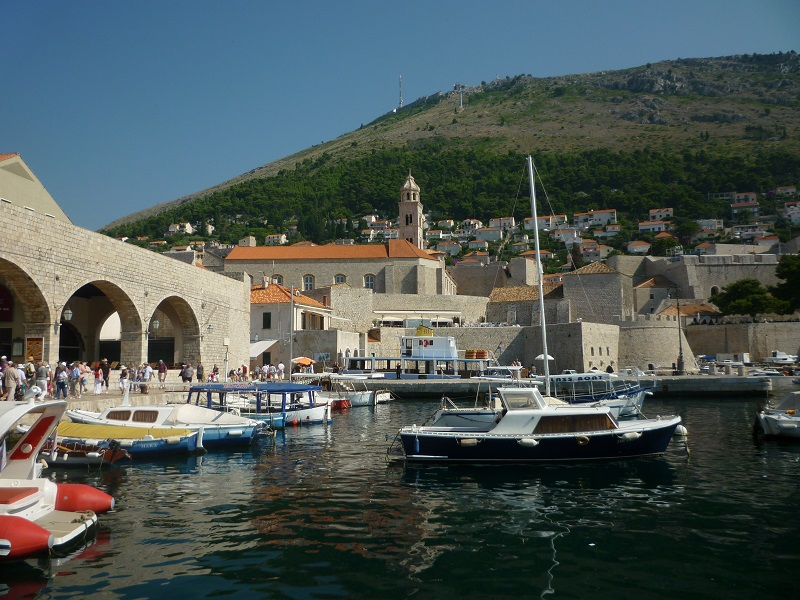 Croatia and the Pearl of the Adriatic