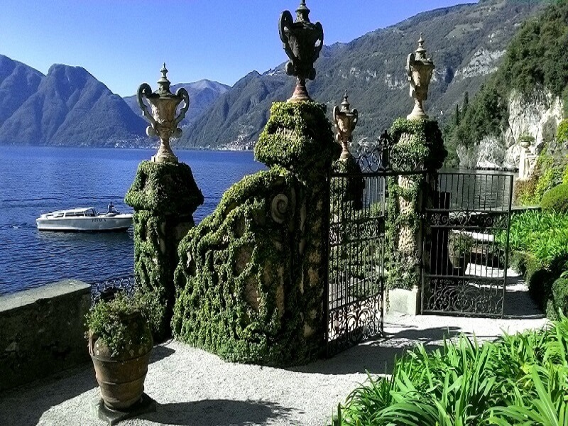 Lake Como Holiday