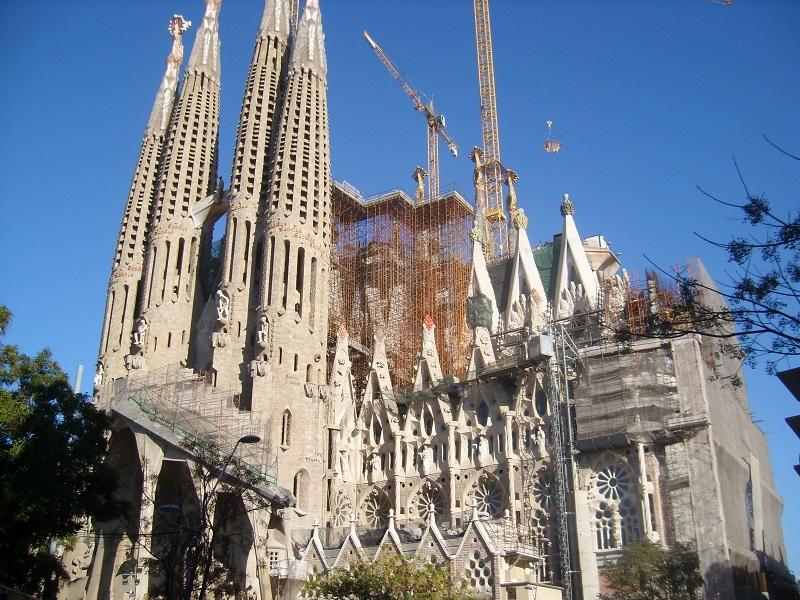 Barcelona (4 Days)