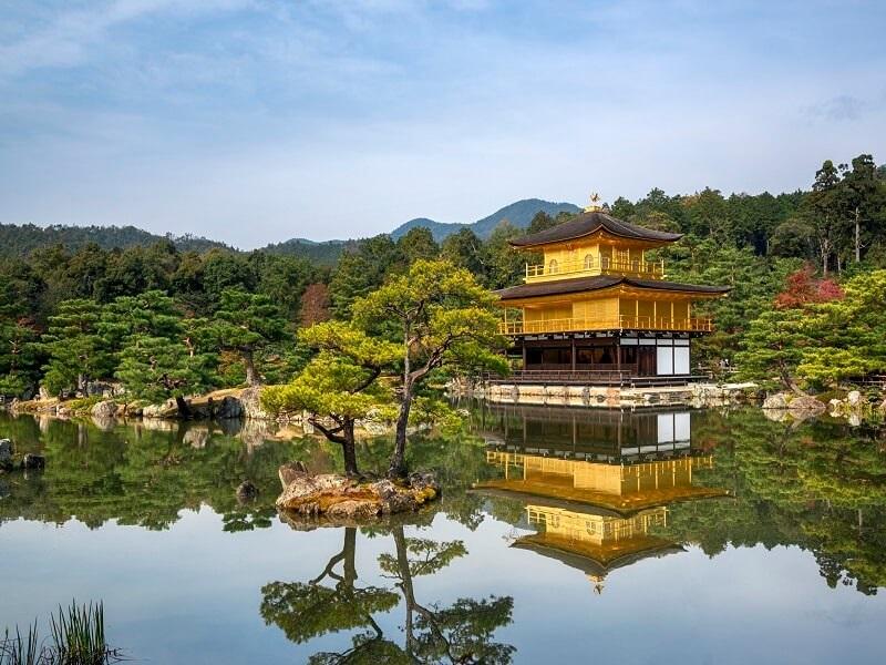 Japan and China Rail Odyssey 15 Days