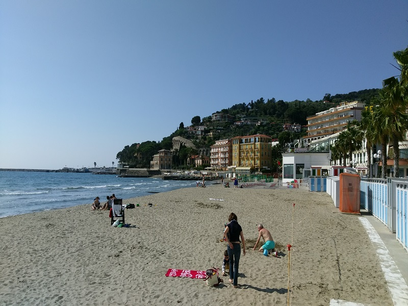 Italian Riviera All-Inclusive
