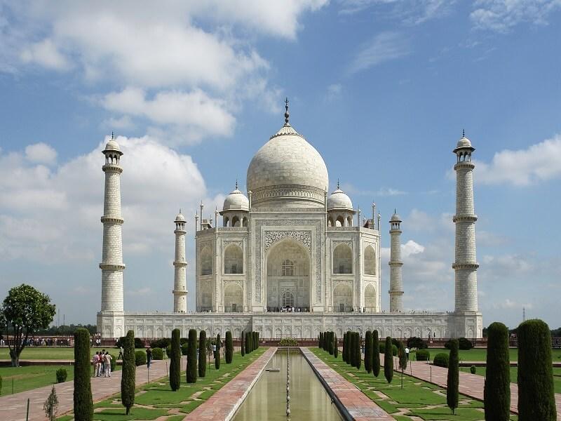 North India...10 Day Escorted Tour