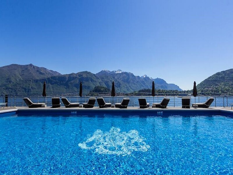 Lake Como All-Inclusive (8 Days)