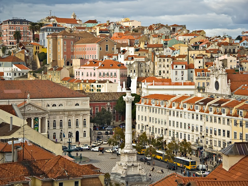 4* Lisbon City Break