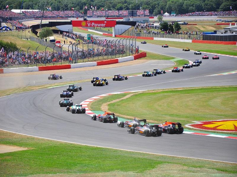 British F1 Grand Prix 2020